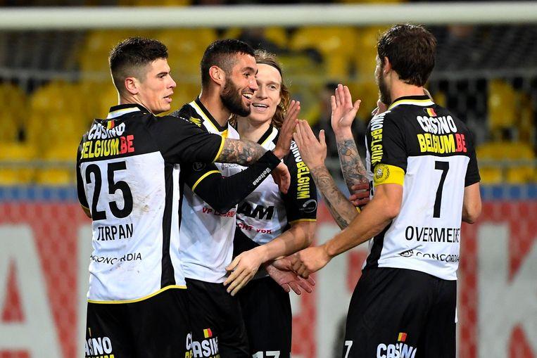 100 Zelzatenaren kunnen gratis naar Sporting Lokeren.