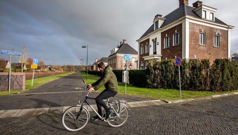 Villawijk Vroondaal in Den Haag. Beeld Raymond Rutting