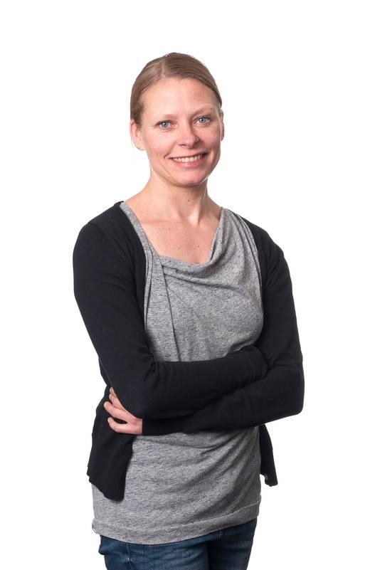 Daphne Broers.