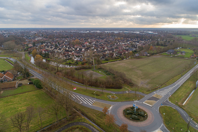 Haaksbergen bevindt zich opnieuw in zwaar financieel weer. Het gaat jaren duren voordat de Ster in Twente weer straalt.