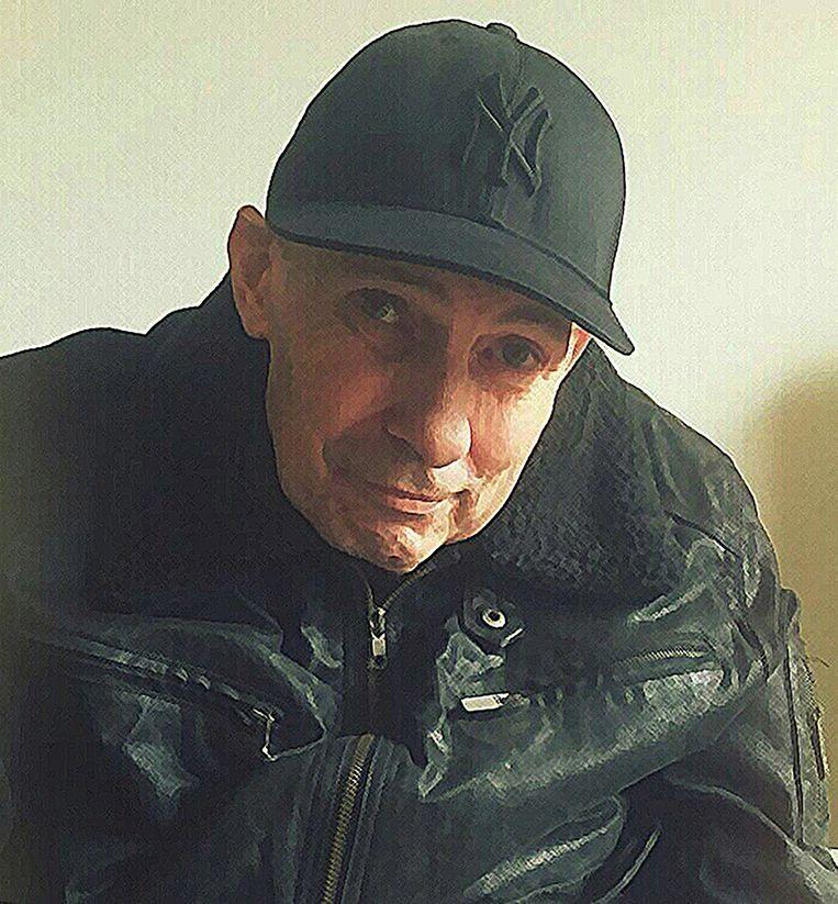 Ex-drugshandelaar Ronald van Essen: 'Wraak is mijn motief' Beeld Ronald van Essen