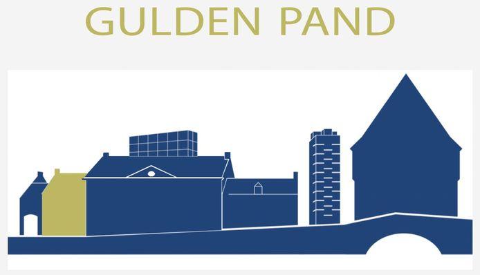 De prijs Het Gulden Pand is een nieuw initiatief.