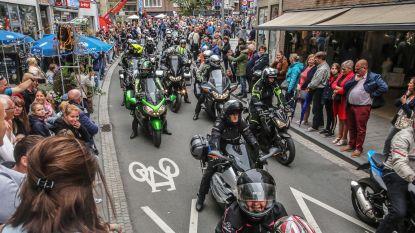 Motortreffen Vlastreffen plant alternatief op 6 september, met start in brouwerij De Brabandere