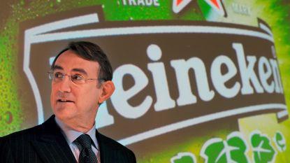 Meer verkoop en meer winst voor Heineken