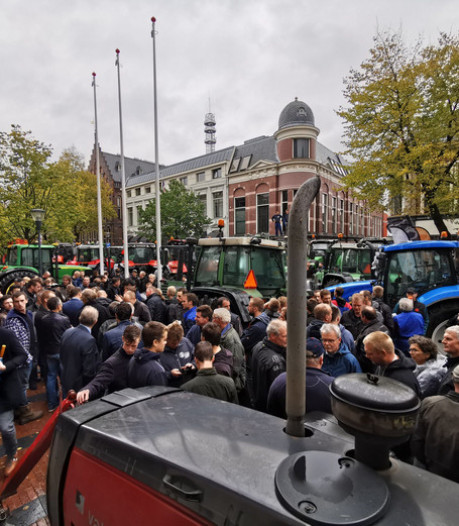 Friese landbouw aan provincie: stikstofregels onwerkbaar