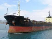 L'invraisemblable histoire du cargo russe à l'origine de la catastrophe de Beyrouth