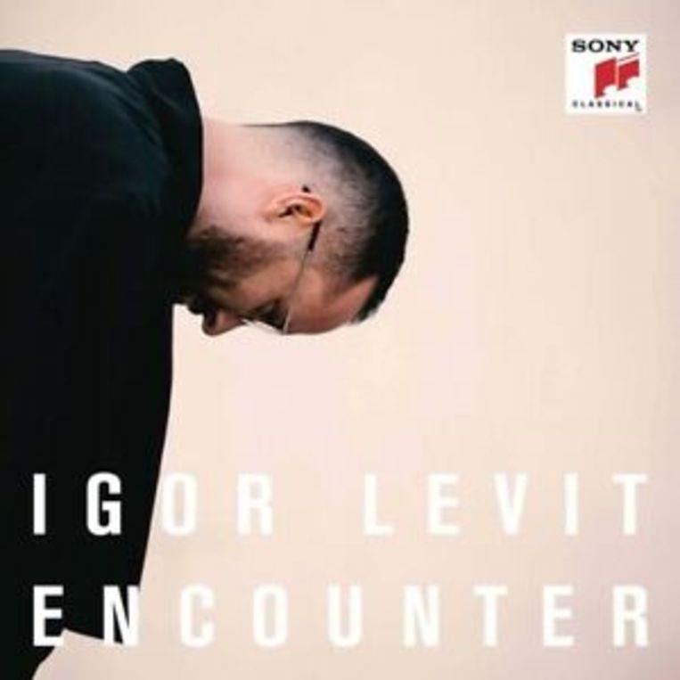 Igor Levit, Encounter (Sony Classical). Beeld