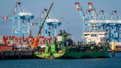 Dit jaar al 1.779 mensen opgepakt in Zeebrugge