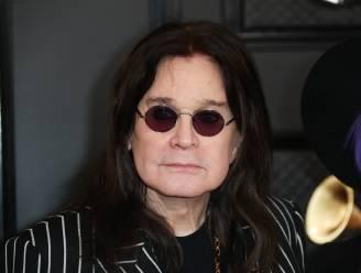 """Ozzy Osbourne blikt terug op realityshow: """"Het was niet leuk en de kinderen zaten onder de drugs"""""""