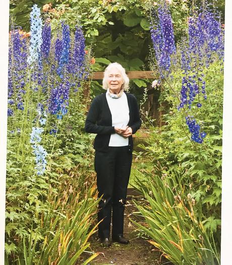 Irthe Barones van Pallandt was elegant, integer en begaan met haar omgeving