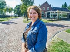 Heidi van Doorn over Mariaheide: 'Ik kan niet zonder het dorpse ons-kent-ons'