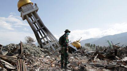 Stevige aardbeving in Indonesië, tsunami-waarschuwing terug ingetrokken