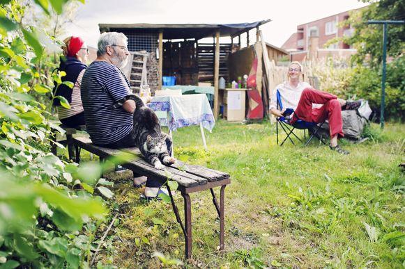 Project Kom Op Voor Je Wijk zou dit jaar het 20-jarig bestaan uitgebreid vieren maar door de coronacrisis komt er een nieuwe focus.