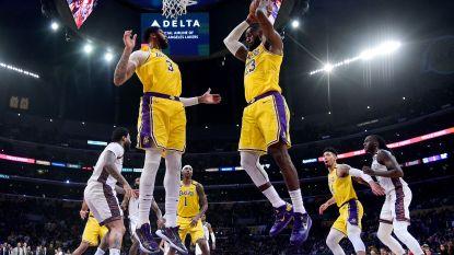 """Haal NBA-spelers weg uit samenleving"""