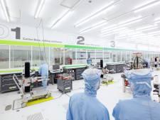CBS: Export hightech machines, zoals die van ASML, het meest profijtelijk