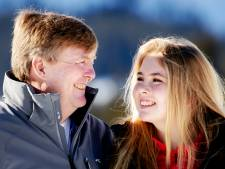 RTL Boulevard niet welkom bij fotosessie Oranjes in Lech na delen van musicalfoto prinses Amalia