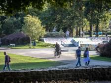 VVD Zwolle wil verlichting in Park de Wezenlanden