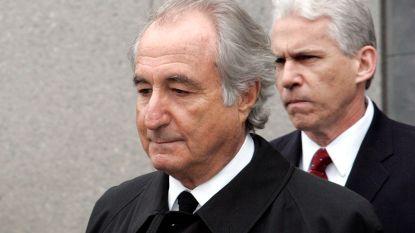 """Meesteroplichter Bernie Madoff heeft """"nog hooguit 18 maanden"""" te leven en vraagt vrijlating"""