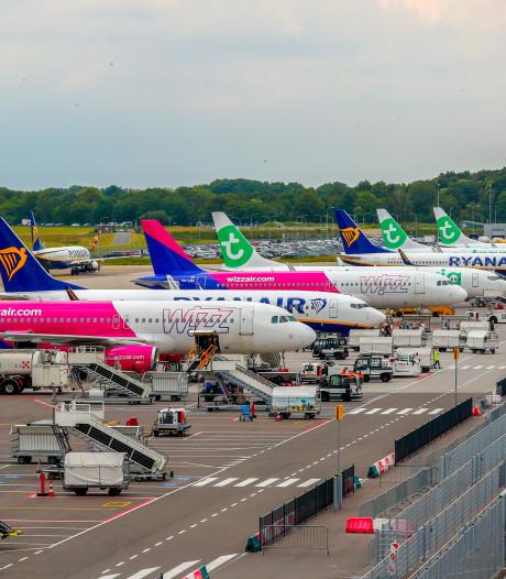 Platform Woensel-Noord: 'Meer vlieghinder Eindhoven Airport dan uit klachten blijkt'