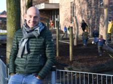 Kersverse directeur van De Vonder in Riel hoopt al zijn leerlingen snel weer te zien