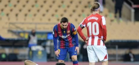 Waarom Messi zich na 752 duels niet meer kon beheersen