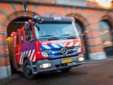 Twee autobranden in Rotterdam in de vroege morgen