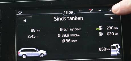 Met deze online tool kom je te weten hoeveel brandstof je auto écht verbruikt