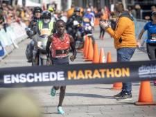 Organisatie geeft ook hoop op voor Enschede Marathon met elitelopers