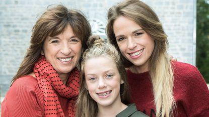 Stephanie Planckaert: 'Mama mag zich niet moeien met de opvoeding van mijn kinderen'