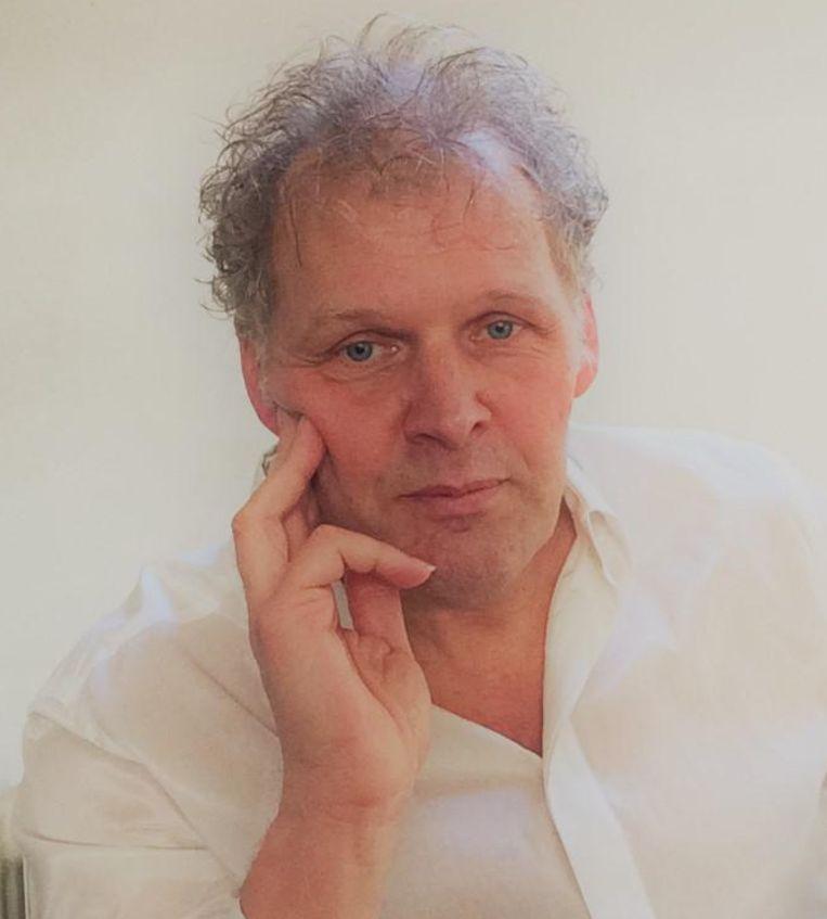 Auteur Alewijn Brouwer is gedragsbioloog. Beeld