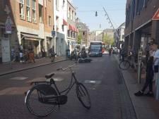 Bromfietser vlucht in auto na aanrijden jongen (15) in centrum Den Bosch