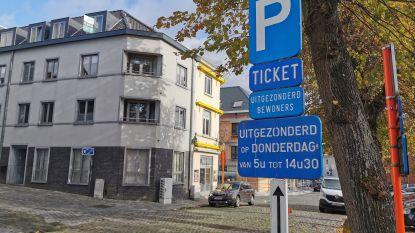 "Geen bewonerskaart voor Turnhoutsebaan: ""Meer woonentiteiten dan parkeerplek"""