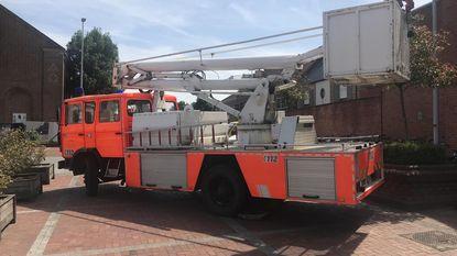 Wie koopt oude brandweerwagen?