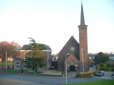 Weekendvieringen stoppen in kerk Heteren: 'Het cement verdwijnt'