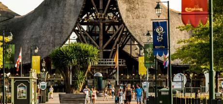 Efteling stelt uitbreiding van het park uit: 'Het geld is op'