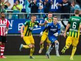 Supporters ADO kunnen spektakel verwachten in duel met PSV