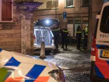 Drie gewonden in ziekenhuis, vijf verdachten aangehouden: ravage bij ruzie voetbalhooligans