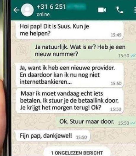 Duo uit Deventer moet langer wachten op vonnis in grote zaak rond WhatsApp-oplichting en witwassen