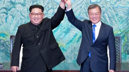"""""""Noord-Korea zal nucleaire site volgende maand ontmantelen"""""""