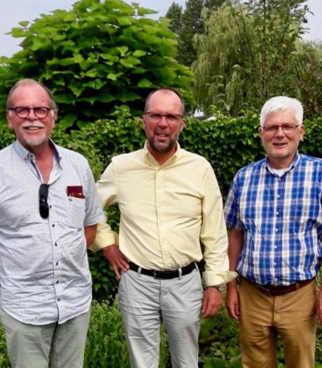 Nieuwe politieke partij Molenlanden voor de linkse kiezer
