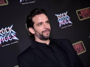 L'acteur Nick Cordero meurt du coronavirus à 41 ans après trois mois d'hospitalisation