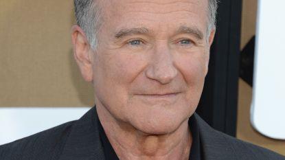 Veiling van verzameling Robin Williams levert zes miljoen dollar op