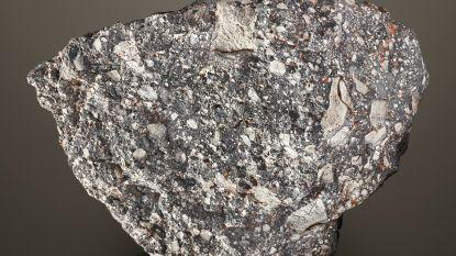 Christie's veilt zeldzame maansteen. Geschatte waarde: slordige 2,3 miljoen euro