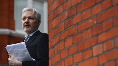 Documentaire onthult afkeer van Assange voor Clinton en Trump