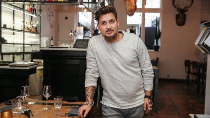 Fabio Cammalleri en sterrenchef Sebastian Sandor slaan handen in elkaar voor topgastronomie in Patershol: rock-'n-rollpizzeria Barbaro maakt plaats voor restaurant Heritage