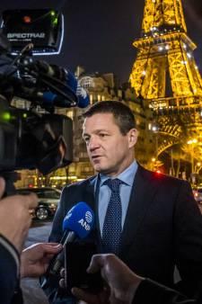 KLM-topman: Zonder vliegtuigen had jij die telefoon niet gehad
