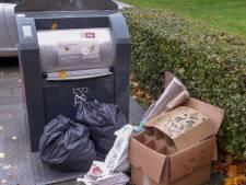 Bewoners wijken Immerloo en Duifje zijn kampioen afval dumpen in Arnhem