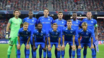 Onze punten voor de spelers van Genk na afstraffing in Oostenrijk: stevige buis voor vier Limburgers