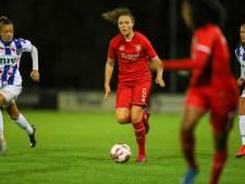 Kalma doet oude club pijn: zege FC Twente Vrouwen