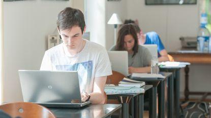 Samen studeren in 't Hofland